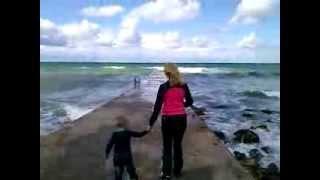 Копия видео Шторм на черном море севастополь(, 2013-12-29T12:34:14.000Z)