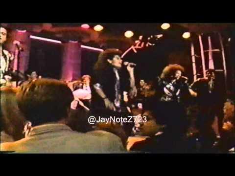 Karaoke Crush On You - Video with Lyrics - The Jets