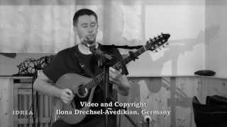 Alan Doherty and Daoiri Farrell --  Fergie McCormack - Irish Music School,  Elmstein 2013