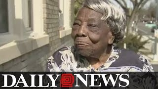 106 year old woman meets the obamas during dream white house visit