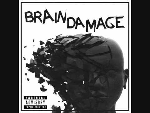 Dangelo Lozada - Brain Damage (Full Mixtape)