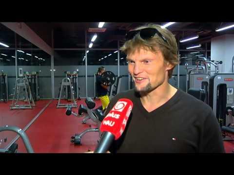 MEDIA CUP 2013 - TV JOJ NOVINY