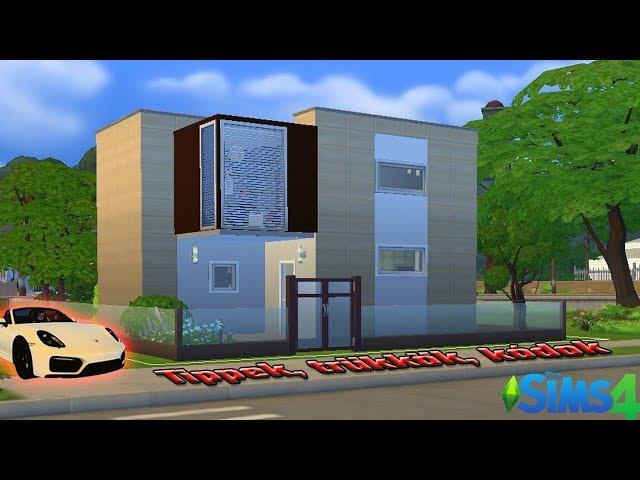 Hogyan lehet AUTÓD a Sims 4 ben? [GAMEVLOG 12]