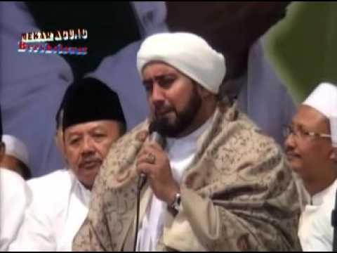 Mekar Agung Bersholawat = TURI PUTIH -  Habib Syekh Bin Abdul Qodir Assegaf