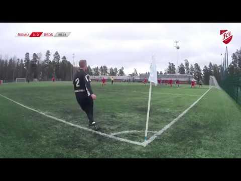 Riemu v FCV Reds