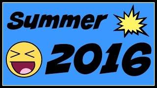 Summer 2016 - Wafellow
