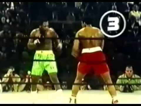 Download Muhammad Ali vs Joe Frazier 1971 Full Fight