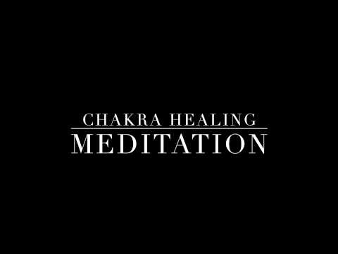 Ravenwood Chakra Colour Healing Meditation