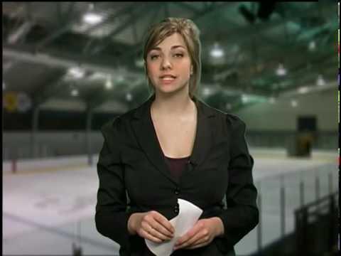 Épreuve téléjournal - Université du Québec à Montréal - Jeux de la communication 2010