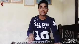 Lor ankhiya se bahe jaise dariya re...🎶🎶😘😘(cover by Divyank Deva)