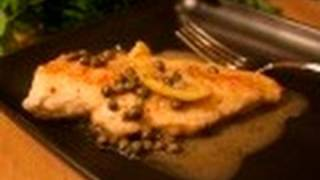 Chicken Piccata: Easy Entertaining #22