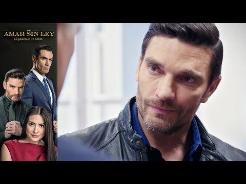 Resumen Capítulos 22-24 | Por Amar Sin Ley | Televisa