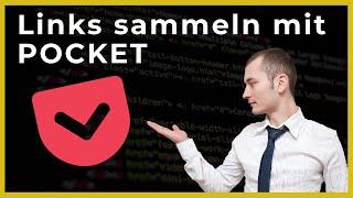 🆕 Links sammeln mit Pocket 👉 GetPocket - OnlineDurchbruch.com