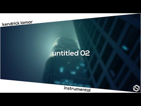 Kendrick Lamar - Untitled 02 (Instrumental) [ReProd. Erik Giovani]