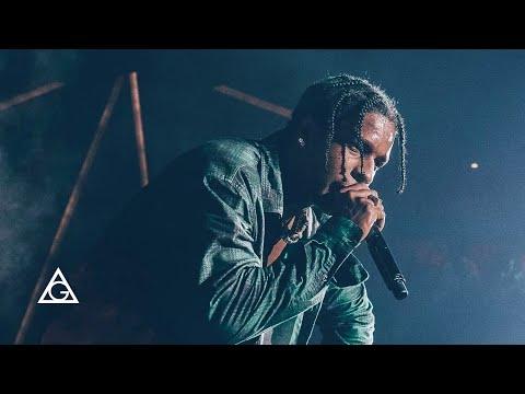 A$AP Rocky - PMW Ft. ScHoolBoy Q (Music Video)
