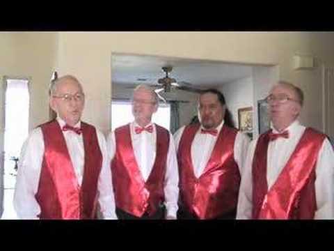 Barbershop Quartet - YouTube