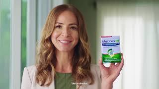 Mucinex DM Allergy
