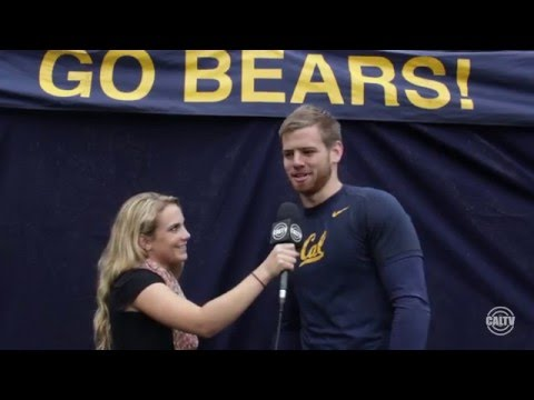 CalTV Sports - Karaoke with Nicklas Boyer of the Cal Men's Rugby Team