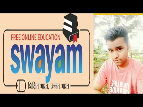 Free Education on Swayam Online Courses Registration and How to Apply Complete Process | #FUNVLOG
