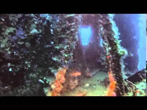 St George wreck Domincan Republic