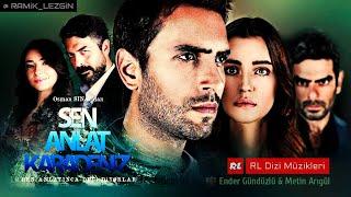 Sen Anlat Karadeniz Müzikleri - Gerilim / İntikam Hırsı