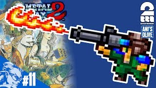 #11【RPG】兄者の「メタルマックス2」【2BRO.】