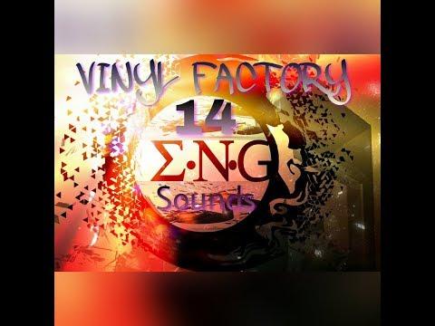 Vinyl Factory 14 - Arrivage Novembre 2017