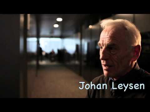 Johan Leysen had verschillende redenen waarom hij 'Het Vonnis' wilde doen