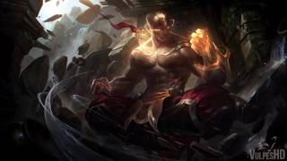 God Fist Lee Sin magyar hangja | Égi Ököl Lee Sin
