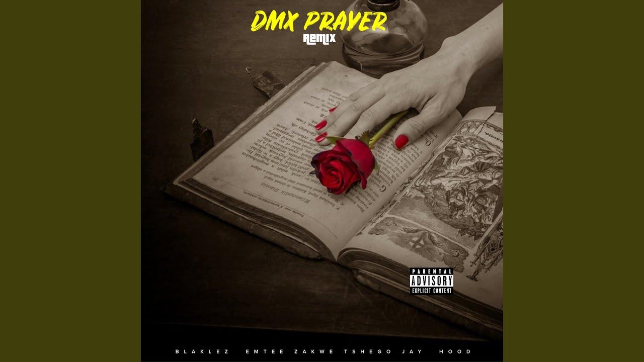 Download DMX Prayer (Remix)