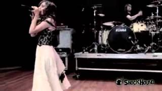 Flyleaf - Beautiful Bride, Again, Sorrow, All Around Me (Live)