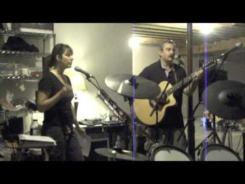 Spinal Chords Accoustic Rehearse The Decemberists Song Youtube