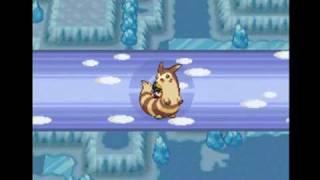 Pokémon Soul Silver Walkthrough ~Part 104~ Seafoam Islands Part 1