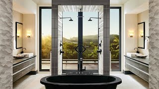 Inspired Design: The Siderna Bath Collection by Brizo