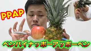 ピコ太郎さんの動画も見てね! 二代目のチャンネルもよろしく! ☆Fische...