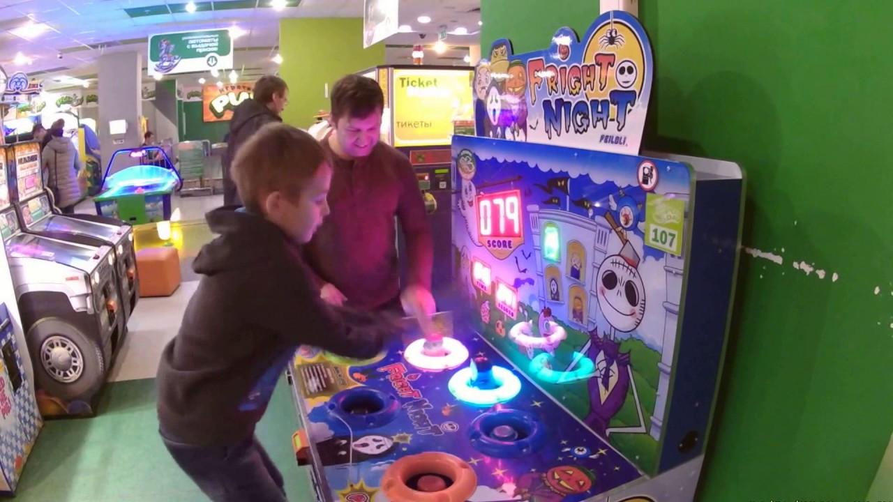 Игровые аппараты для торговых цетнров микросхемы на игровые автоматы mega jack