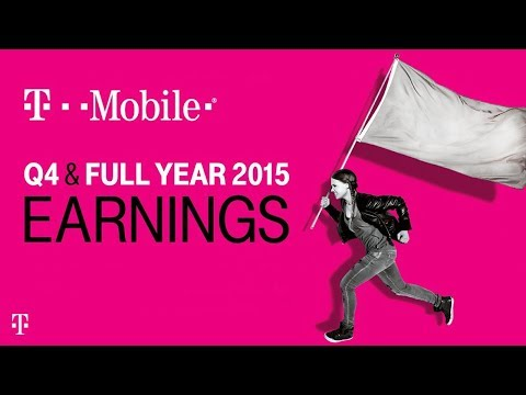 T-Mobile Q4 & Full-Year Earnings Call: Behind-the-Scenes Livestream
