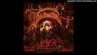 Slayer - Chasing Death (Clean)