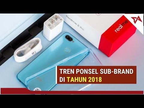 Di Indonesia saat ini udah banyak banget brand smartphone yang menguasai pasar. Salah satunya adalah.