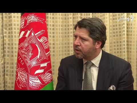 کرزی: اسلام آباد از کابل خواستهای مشخص دارد
