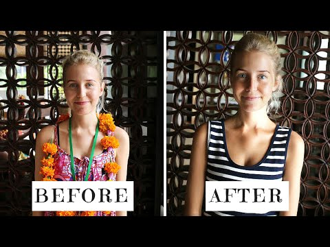 My Water Fast Experience || Bali Vlog || Part 2
