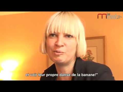 Sia Interview 'Le Most.Fr'
