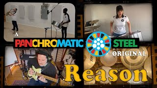 Reason - Panchromatic Steel