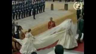 Роскошные свадебные платья - свадьба в Донецке