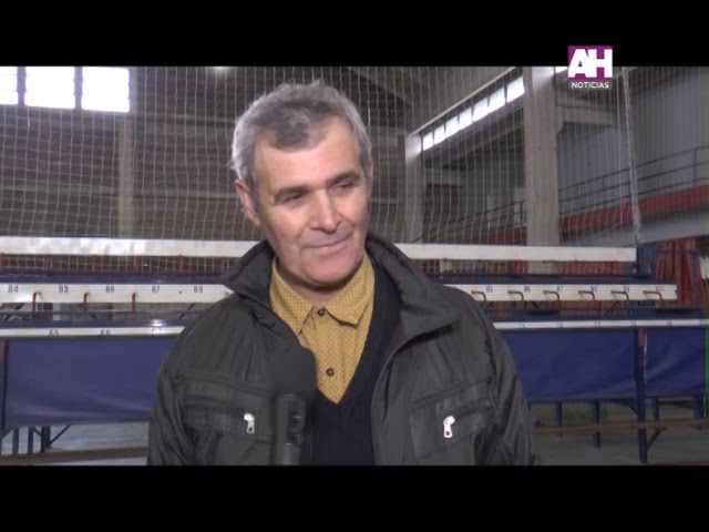ANDREA SANTORA   JUEGOS BONAERENSES 2019 ETAPA LOCAL PENTATLON