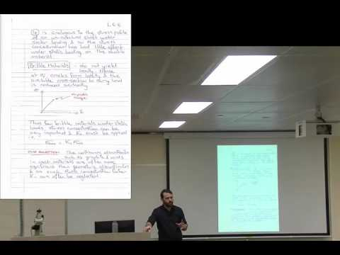 ME2525 Lecture 7 (2016) Residual Stress and Static Failure Theories 1