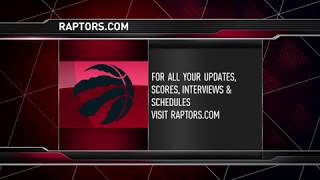Dwane Casey Conference Call - April 18, 2018