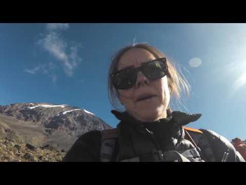 FULL DOCUMENTARY: Moving Mountains for Multiple Myeloma Kilimanjaro 2017