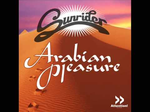 Sunrider - Arabian Pleasure (Club Radio)