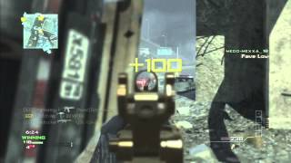CALL OF DUTY:MW3-M.O.A.B GAMEPLAY+كلام مهم (EGYPTIAN COMMENTARY) Thumbnail